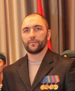 Чепурнов Олег Владиславович
