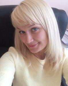 Буракова Ольга Александровна