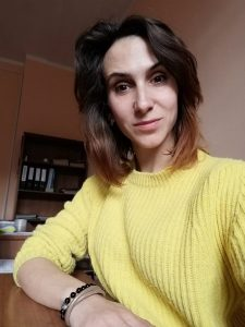 Бривина Ульяна Эдуардовна