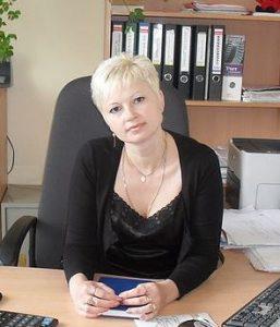 Леончева Жанна Николаевна