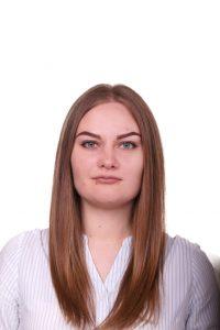 Доронина Валерия Юрьевна